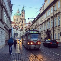 Czech Republic, Prague, Street View, Photo And Video, Pictures, Travel, Instagram, Photos, Viajes