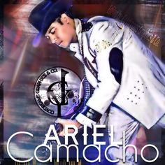 #ArielCamacho #CoYdreams #DelRecords #RegionalMexicana