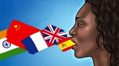 言語学習をテーマにしたブログ「fluentin3months.com」を運営しているBenny Lewisさんは、21歳を過ぎてから語学学習...