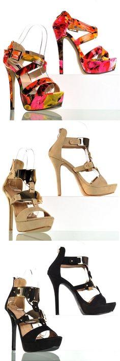 Обувь просто класс!