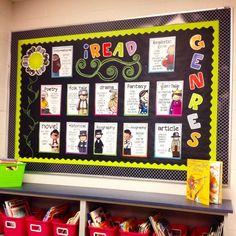 Classroom Reveal 2014-2015 (via Bloglovin.com )