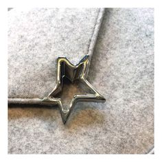 Tiffany Felt Natural  / bag star grey /