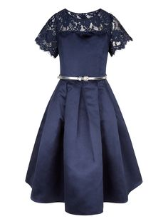 Little ladies will adore the new Monsoon clothing collection for girls aged years. Bright separates, kid's party dresses, girl's cardigans, coats and more. Girls Fashion Clothes, Kids Fashion, Blue Dresses, Girls Dresses, Monsoon Dress, Prom Girl, Occasion Wear, Special Occasion, Dresses