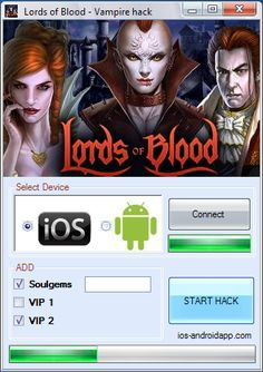 Lords of Blood Vampire Hack Tool Telecharger Gratuit  Download: http://ios-androidapp.com/lords-of-blood-vampire-hack-tool-triche/