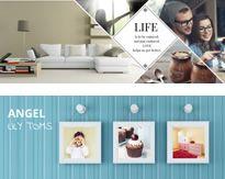 Make beautiful facebook covers and photo graphics for FREE at fotojet #socialmedia #training www.bravegirlbusiness.com