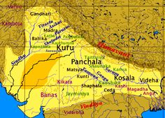 The Indus-Saraswati people extended in the West from Afghanistan-Pakistan border right upto Yamuna in the East and Gujarat in the South. This region, especially the land between Saraswati and Ganga rivers was known as Aryavarta or the Land-of-the-Noble. Aryavarta/Meluha/Northern India