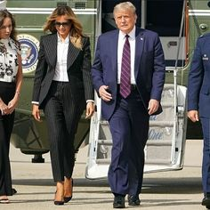 Malania Trump, Vote Trump, Trump Train, Milania Trump Style, Trump Is My President, First Lady Melania Trump, 50 And Fabulous, People Dress, Fashion Over 50