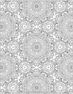 free zen coloring page from Alisa Burke alisa burke Pinterest