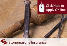 Stonemasons Public Liability Insurance