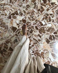 Dream floor 🥥