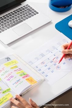 Sunday Planning has begun! This week's forecast calls for lots of organizing, photo restoring, and cleaning up files on the computer.   Curious to know how? Check out this week's blog posts for photo organizing tips that you can apply to both your business and personal life. . #photoorganizers #photoorganizing #photoorganization #imagecleanup #photocleanup #oldphotorecovery #restoreoldphotos #photography #organizephotos
