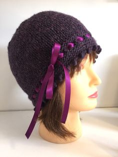 a90f3554aab 33 Best Hand knit accessories images