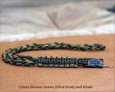 How to Make a Paracord Lanyard
