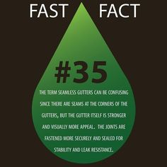 Fast Fact #35