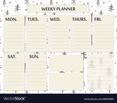 Printable Day Calendar With Times To make a detailed plan you have to make a break down of your activities from annual, monthly, weekly, daily and even you have to write it in an hour. Weekly Planner Template, Printable Blank Calendar, Blank Calendar Template, Diy Calendar, Page Template, Templates, Daily Planner Pages, Online Calendar, Winter Time