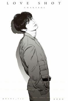 Kaisoo, Chanbaek, Park Chanyeol Exo, Kpop Exo, Suho, Baekhyun Fanart, Exo Kai, Exo Cartoon, Exo Anime