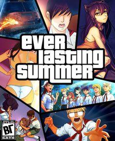 Everlasting Summer GTA