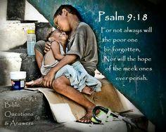 Psalm 9:18