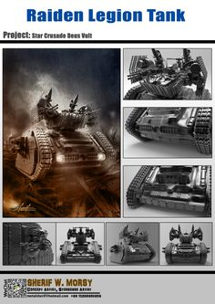 """Project : starCrusade Dues Vult 10th Dimension Studios """"Beijing, China"""""""