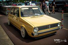Mk1 Vw Mk1, Volkswagen Golf, Classic Golf, Classic Cars, Vw Cars, Race Cars, Golf Mk1, Street Racing Cars, Mk 1