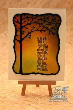 memory box frame orchard tree - Google Search