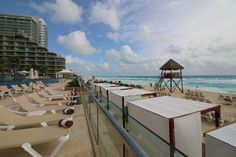 Our Hard Rock Hotel Cancun Review!