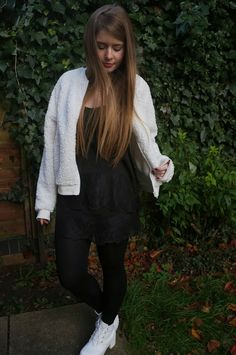 Handbags and Gladrags My Outfit, Hipster, Trends, Girls, Sweaters, Jackets, Outfits, Style, Fashion