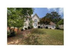 3430 Waters Mill Dr, Alpharetta, GA 30022 #real estate See all of Rhonda Duffy's 600+ listings and what you need to know to buy and sell real estate at http://www.DuffyRealtyofAtlanta.com