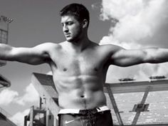 """""""'GQ' cover appearance comes as 'shocker' to Jets' Tim Tebow"""" USA Today (August 16, 2012)"""