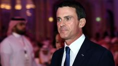 Manuel Valls annonce des contrats de 10 milliards d'euros avec l'Arabie saoudite