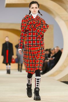Marc by Marc Jacobs Ready To Wear Fall Winter 2014 New York - NOWFASHION