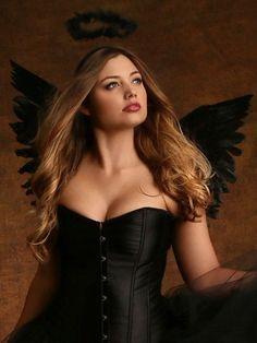 Dark Angel Accessory Set