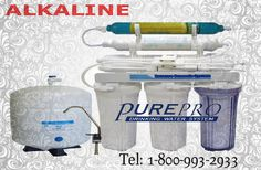 #Alkaline #RO - Alkaline RO purification technology provides purification by Alkaline RO ... It's state-of-the-art Alkaline filter and RO Membrane collectively purify water. At. http://www.pureprousa.com/index.html