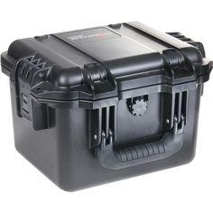 Precut QuickDraw 6 Pistol 25 mags foam insert kit fits your Pelican 1520 case