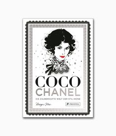 Megan Hess, Coco Chanel, Karl Lagerfeld, Illustrator, Book Worms, Style Icons, The Incredibles, Collection, Books