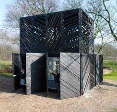 Noorderparkbar | Bureau SLA and Overtreders W