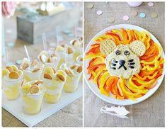 Photo of Go Completely Wild Over This Safari-Themed Birthday Party 1st Birthday Foods, Safari Birthday Party, 10th Birthday Parties, Baby Girl Birthday, Animal Birthday, 3rd Birthday, Birthday Ideas, Jungle Party, Africa Theme Party