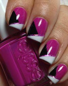 Nail polish color like this