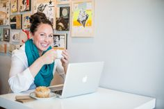 Juli Bauer of PaleOMG #theeverygirl // career // crossfit // paleo