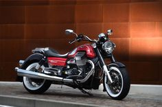 Read all about the new Moto Guzzi California Eldorado and Audace cruisers: http://motorbikewriter.com/moto-guzzi-cruisers-expand-to-five/