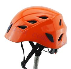 2016 hot sale Super light outdoor mountaineering helmet Rock-climbing Fast rescue ship floating Safety helmet equipment