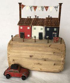 Recyceltes Holz Kunst, natürliche Home Decor, zurückgefordert Holzbildhauerei, Treibholz Kunst, rustikale Geschenke, Shabby chic Geschenke, neue Hause Geschenk, Hochzeitsgeschenk