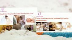 Cloud 9 hospital in Bangalore: A forte healthcare center for children