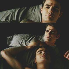 Paul Wesley Vampire Diaries, Vampire Diaries Stefan, Vampire Diaries Funny, Vampire Diaries Cast, Vampire Diaries The Originals, Stefan Salvatore, Vampire Stories, Hello Brother, Vampier Diaries
