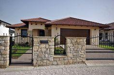 Családi ház - 2708