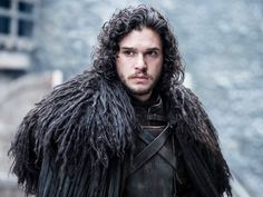 Now, there is an Azor Ahai theory about pretty much every character in the series, but the two strongest candidates are by far Jon Snow and Daenerys Targaryen.