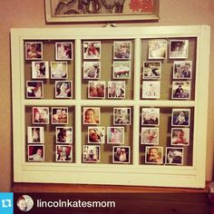 "#instagramprints from @lincolnkatesmom: ""Instagramming my #instagram pics to say thanks foxgram.com !!"""