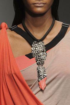 VPL by Victoria Bartlett Spring 2012 - Details