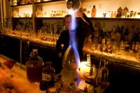 Apotheke : an amazing steampunk bar in New-York city to discover on this article of Yumington Magazine