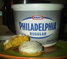 Philadelphia Cream Cheese Icing